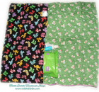 Soft and Comfy Diaper Changing Pad with Pocket