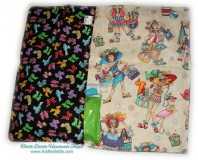 Soft and Comfy Diaper Changing Pad with Pocket III